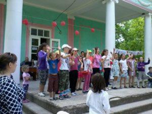 01 iunie 2017 Ziua internaționala a copiilor